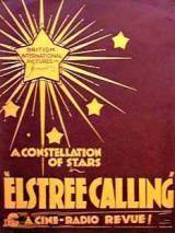 """Элстри"" приглашает / Elstree Calling"