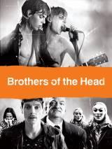 Братья Рок-н-Ролл / Brothers of the Head