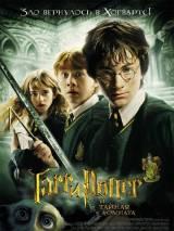 """Постер к фильму """"Гарри Поттер и тайная комната"""""""