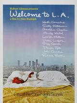 Добро пожаловать в Лос-Анджелес / Welcome to L.A.