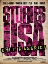 Истории Америки / Stories USA