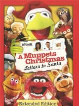 Маппетовское Рождество: Письма Санте / A Muppets Christmas: Letters to Santa