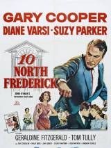 Дом №10 по Северной улице Фредерик / Ten North Frederick