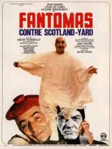 Фантомас против Скотланд-Ярда / Fantômas contre Scotland Yard