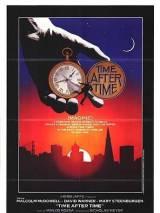 Путешествие в машине времени / Time After Time