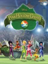 Турнир Долины Фей / Pixie Hollow Games