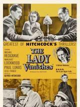 Леди исчезает / The Lady Vanishes