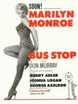 Автобусная остановка / Bus Stop