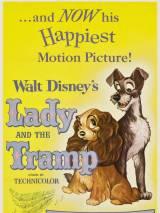 Леди и бродяга / Lady and the Tramp