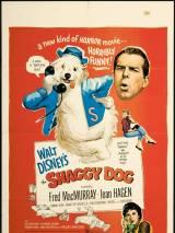 Лохматый пес / The Shaggy Dog
