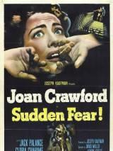 Внезапный страх / Sudden Fear