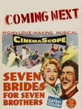 Семь невест для семи братьев / Seven Brides for Seven Brothers