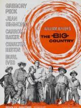 Большая страна / The Big Country