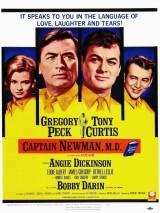 Капитан Ньюмэн, доктор медицины / Captain Newman, M.D.