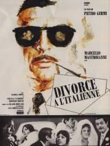 Развод по-итальянски / Divorce Italian Style