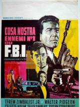 Коза Ностра, главный враг ФБР / Cosa Nostra, Arch Enemy of the FBI