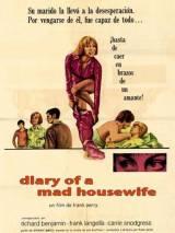 Дневник безумной домохозяйки / Diary of a Mad Housewife