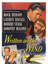 Слова, написанные на ветру / Written on the Wind
