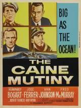 Восстание Кейна / The Caine Mutiny