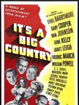 Эта большая страна / It`s a Big Country