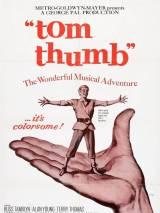 Мальчик с пальчик / tom thumb