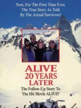 Живые: Двадцать лет спустя / Alive: 20 Years Later