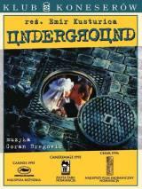 Андерграунд / Underground