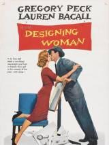 Создавая женщину / Designing Woman