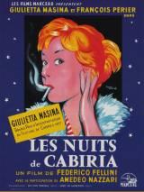Ночи Кабирии / Le notti di Cabiria