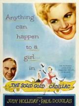 """""""Кадиллак"""" из чистого золота / The Solid Gold Cadillac"""