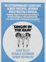 Поющие под дождем / Singin` in the Rain