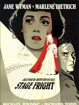 Страх сцены / Stage Fright