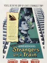 Незнакомцы в поезде / Strangers on a Train