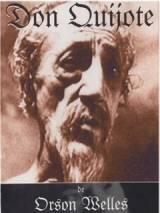 Дон Кихот Орсона Уэллса / Don Quixote