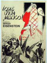 Да здравствует Мексика! / ¡Que viva Mexico!