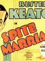 Брак назло / Spite Marriage