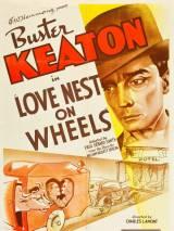 Любовное гнездышко на колесах / Love Nest on Wheels