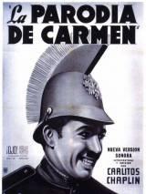 Пародия на Кармен / Burlesque on Carmen
