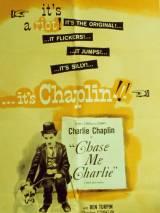 Догони меня, Чарли / Chase Me Charlie