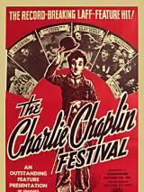 Фестиваль Чарли Чаплина / Charlie Chaplin Festival