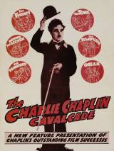 Чаплинская кавалькада / Charlie Chaplin Cavalcade