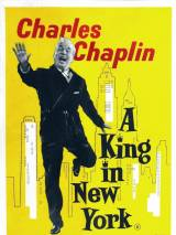 Король в Нью-Йорке / A King in New York