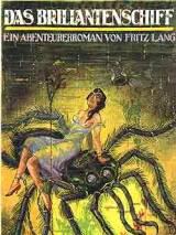Пауки 2: Бриллиантовый корабль / Die Spinnen, 2. Teil - Das Brillantenschiff