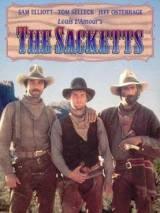 Братья Саккетт / The Sacketts