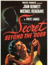 Тайна за дверью / Secret Beyond the Door...