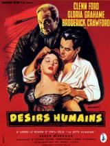 Человеческое желание / Human Desire