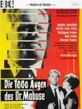 1000 глаз доктора Мабузе / The Thousand Eyes of Dr. Mabuse