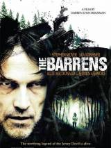 Пустошь / The Barrens