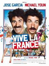 Да здравствует Франция! / Vive la France