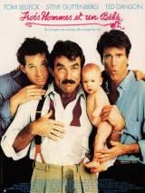 Трое мужчин и младенец / 3 Men and a Baby